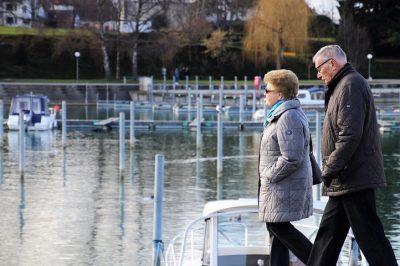 Пенсионный возраст в Дании