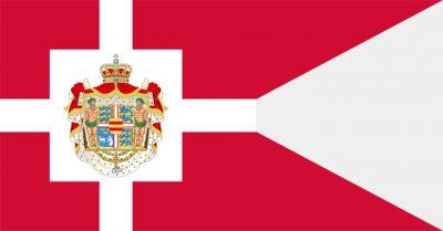 Дания - форма правления