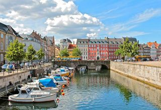 Достопримечательности Копенгагена