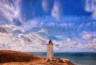 Природа Дании