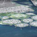 Искусственные острова Дании